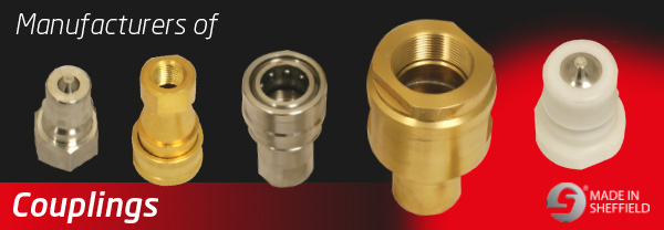 Eldon Tool and Engineering are Manufacturers of Couplings