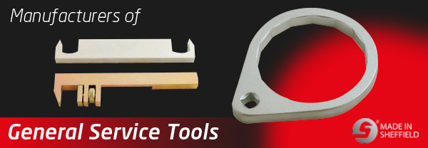 Eldon Tool and Engineering are Manufacturers of Automotive Service Tools